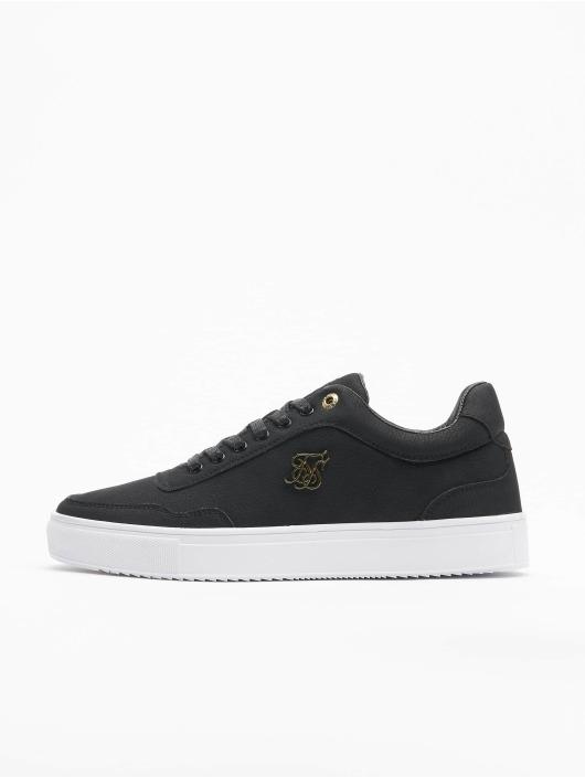 Sik Silk Sneakers Wave black