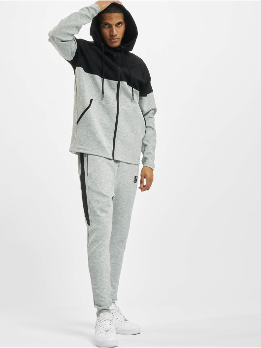 Sik Silk Suits Motion Tape gray