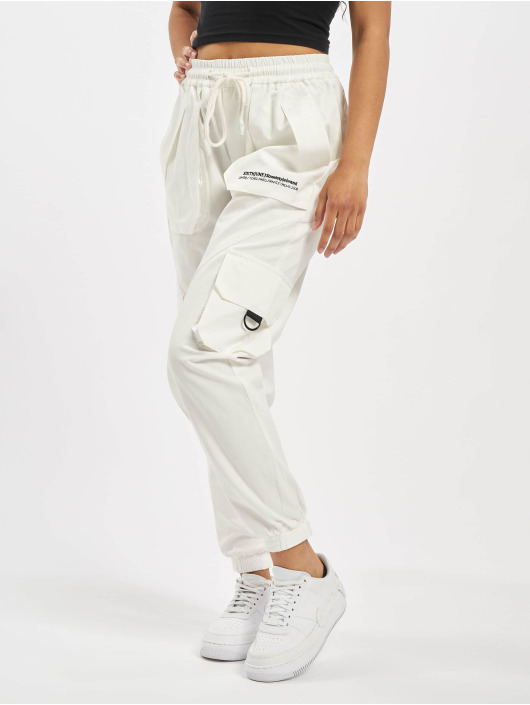 Sixth June Cargo pants Cargo white