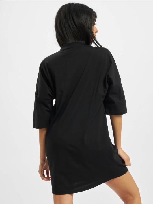 Sixth June Dress Logo black