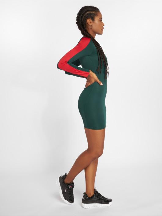 Sixth June Dress Avalyn green