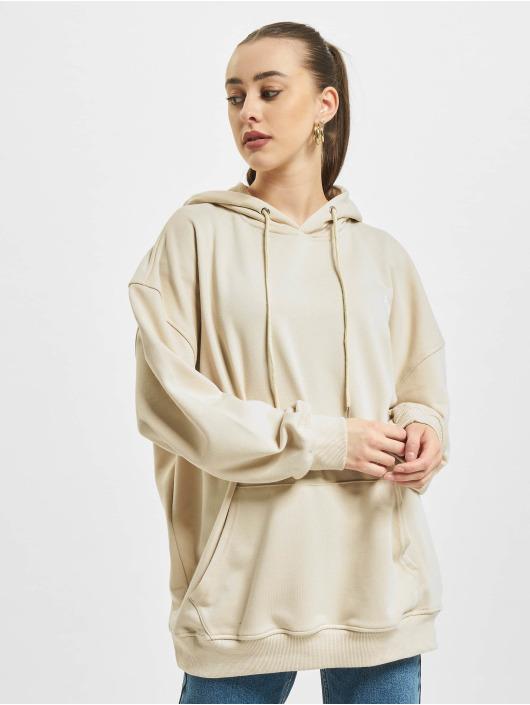 Sixth June Hoodie Basic beige