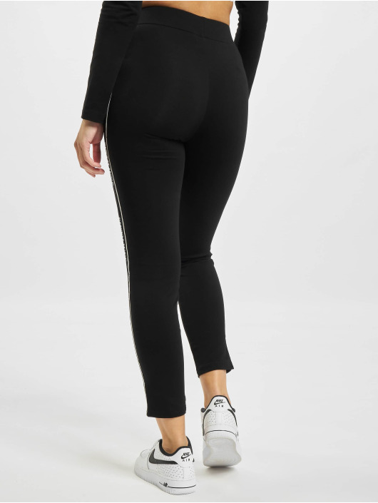 Sixth June Leggings/Treggings New black