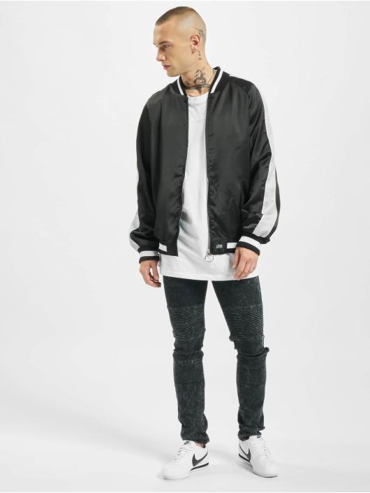 Sixth June Lightweight Jacket Light black