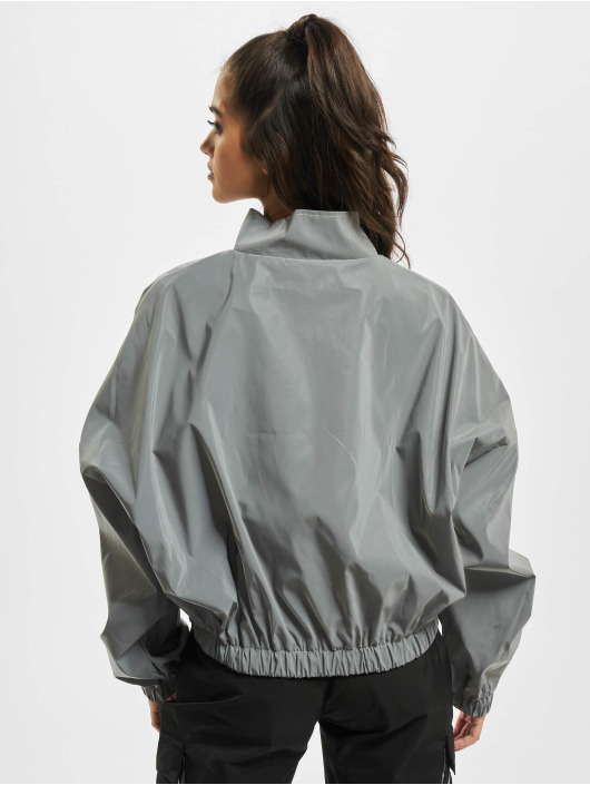 Sixth June Lightweight Jacket Reflective gray