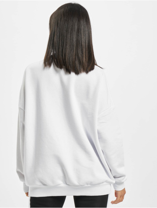 Sixth June Pullover Essential white
