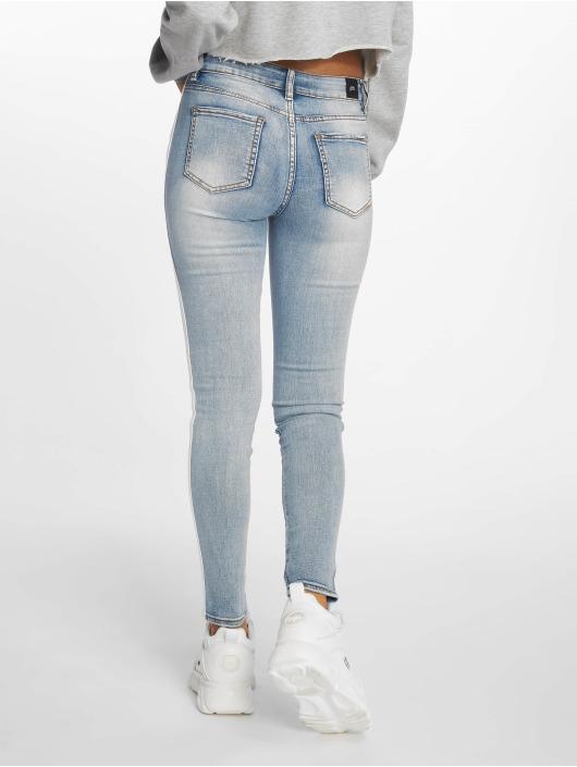 Sixth June Skinny Jeans  blue