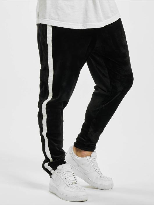 Sixth June Sweat Pant Regular black