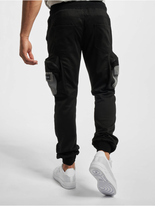 Sixth June Sweat Pant Utility black
