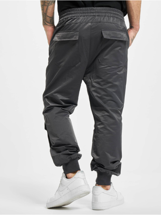 Sixth June Sweat Pant Utility gray