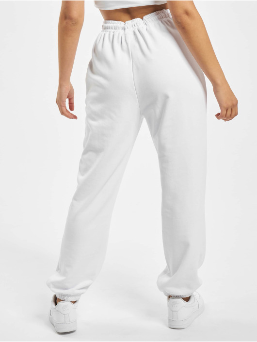 Sixth June Sweat Pant Essential white