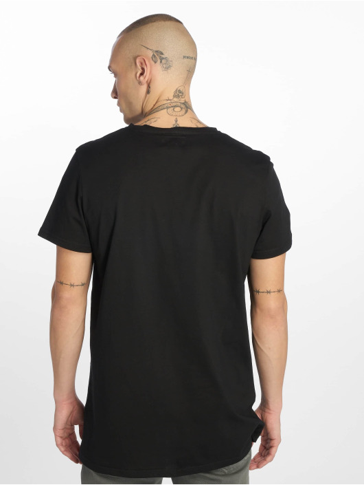 Sixth June T-Shirt Wyoming Propaganda black