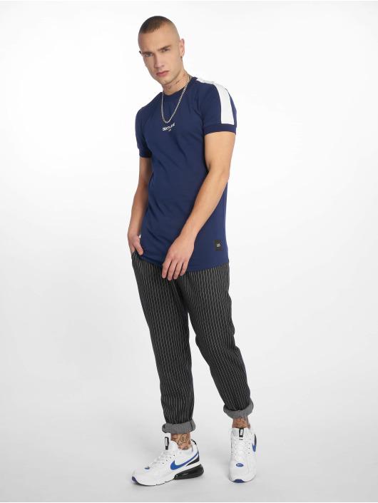 Sixth June T-Shirt Taping blue
