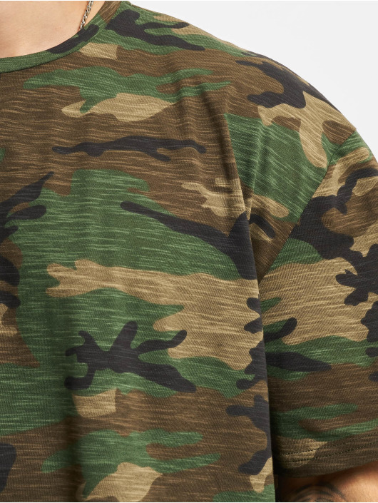 Sixth June T-Shirt Sixth June T-Shirt camouflage