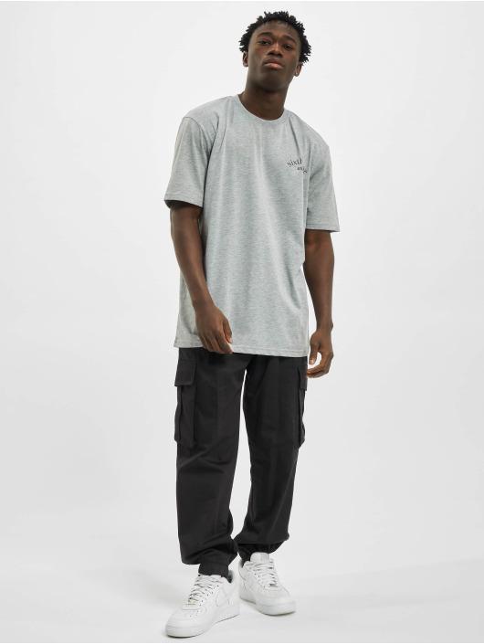 Sixth June T-Shirt Studio gray