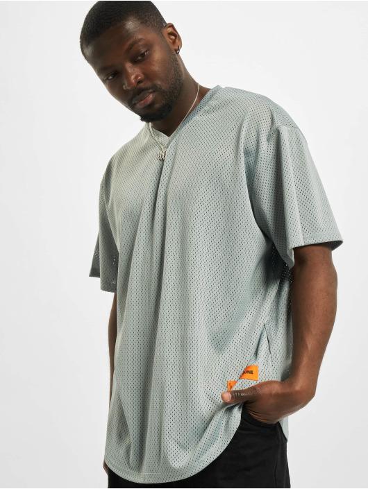 Sixth June T-Shirt Mesh gray
