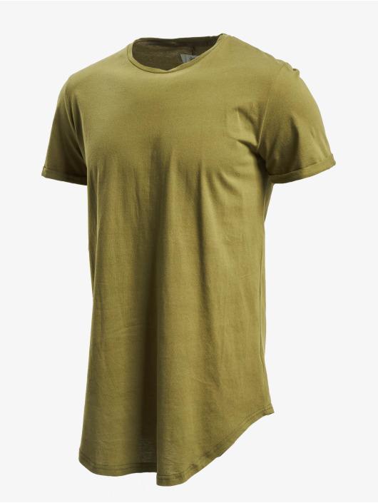 Sixth June T-Shirt Tshirt khaki
