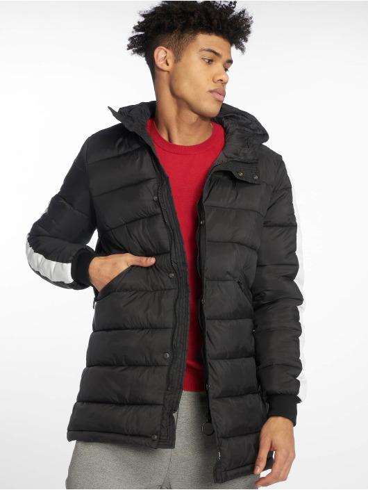 Sixth June Winter Jacket Long black