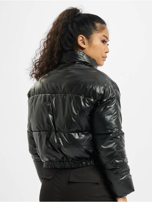 Sixth June Winter Jacket Down black