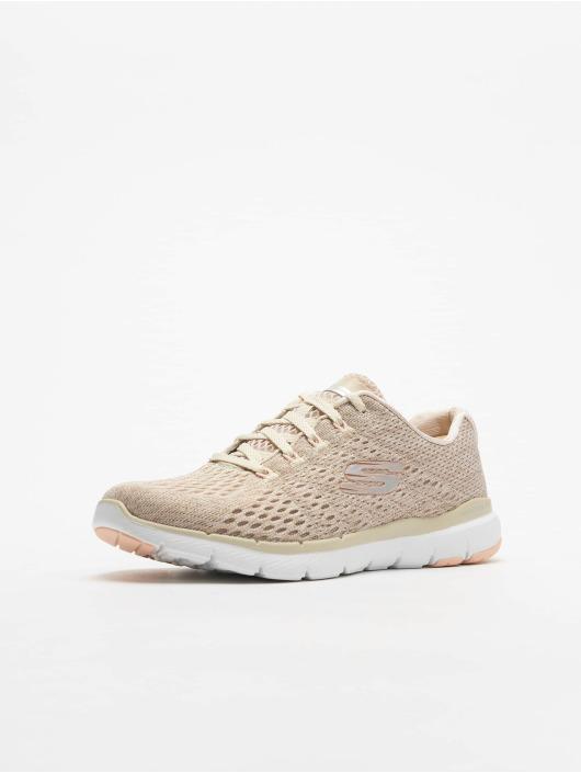 Skechers Sneakers Flex Appeal 3.0 Satellites beige