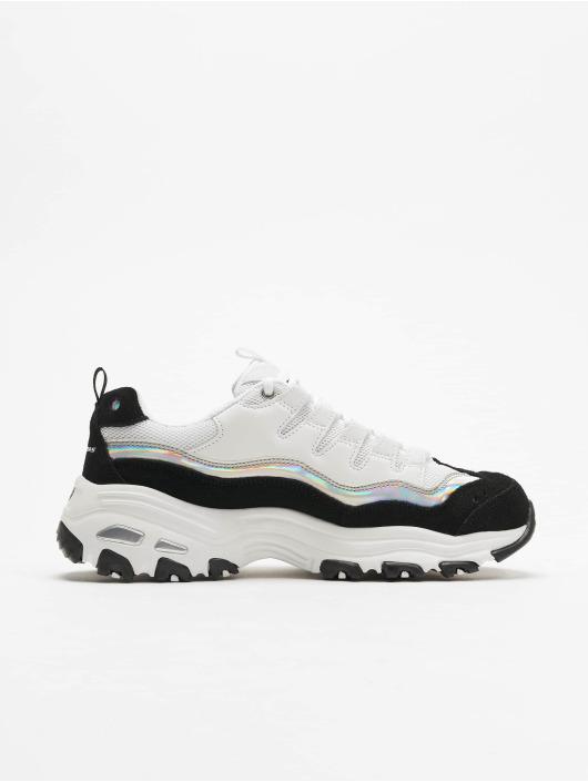 Skechers Sneakers D'Lites Grand View white