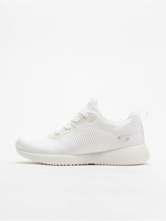 Skechers Sneakers Bobs Squad Tough Talk white