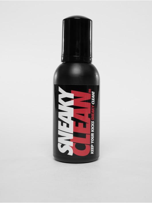 Sneaky Brand Shoe Care Cleaner Foam black