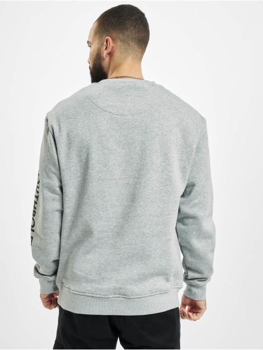 Southpole Pullover Halfmoon gray