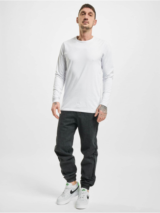 Southpole Straight Fit Jeans Straight Fit black