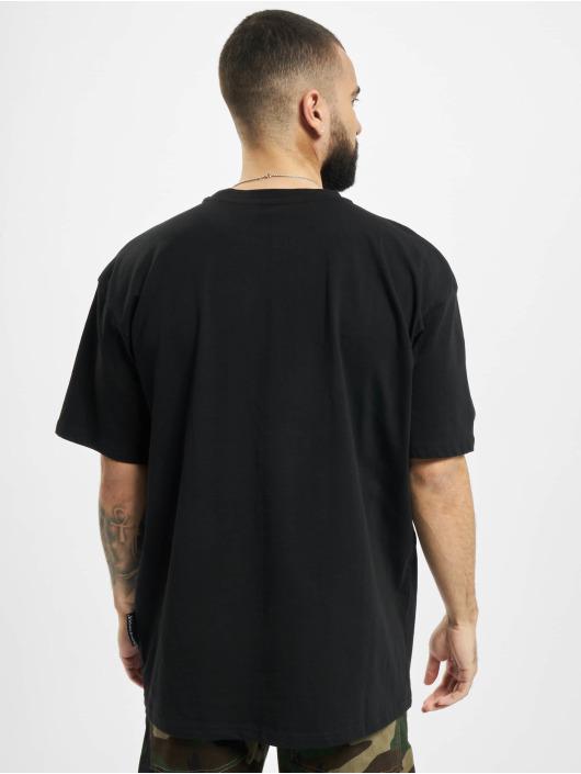 Southpole T-Shirt 91 black