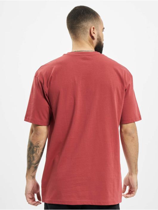 Southpole T-Shirt Harlem red