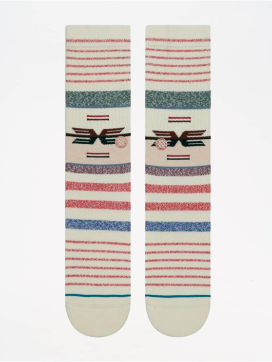 Stance Socks Foundation Nambung beige
