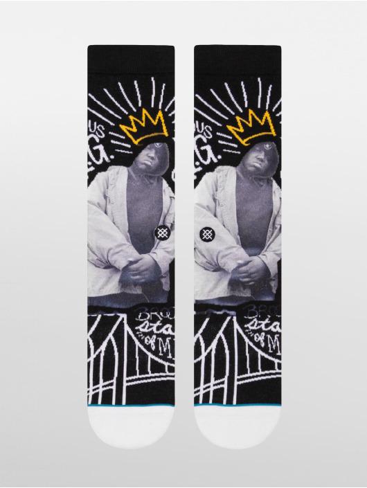 Stance Socks B.i.g. black