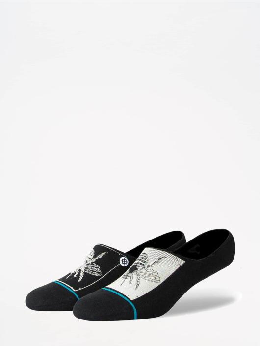 Stance Socks Buzzy Low black