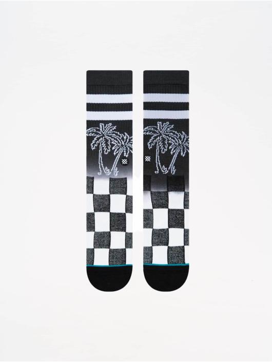Stance Socks Foundation Dipped black