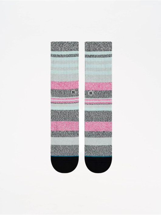 Stance Socks Foundation Munga black