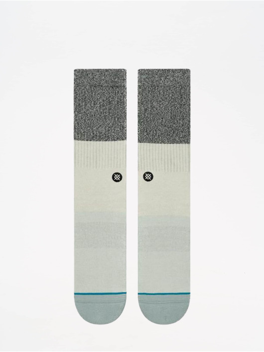 Stance Socks Uncommon Solids Neapolitan black