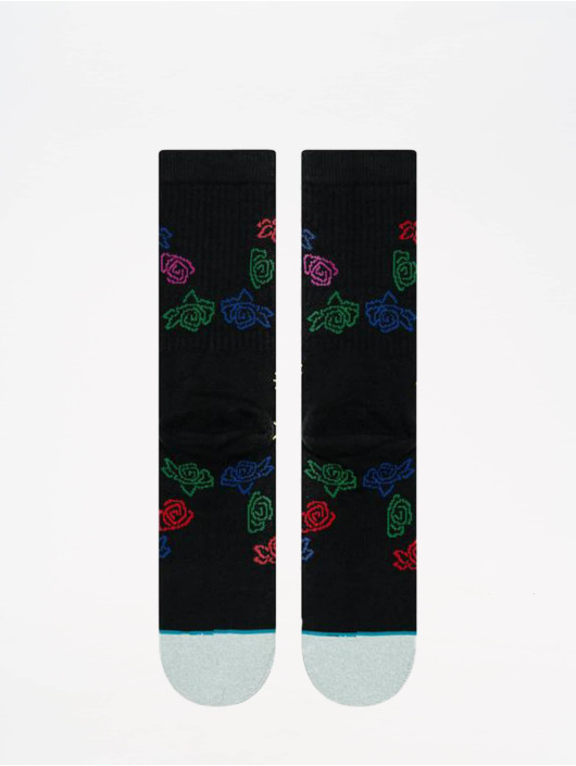Stance Socks Foundation Send Me A Sign black