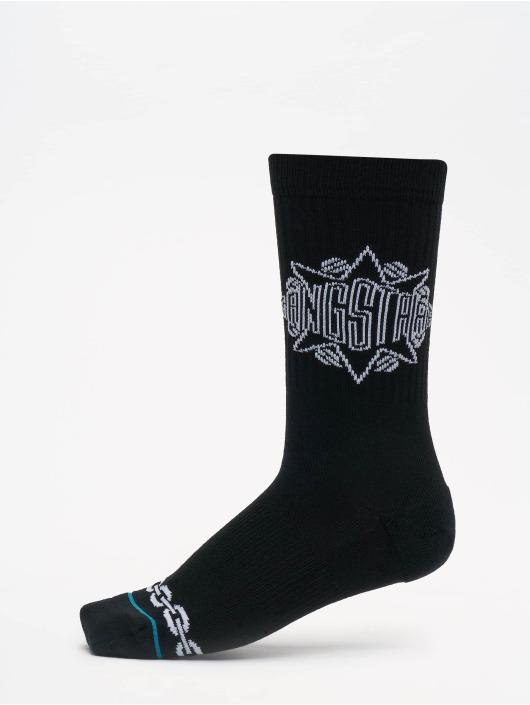 Stance Socks Gangstarr black