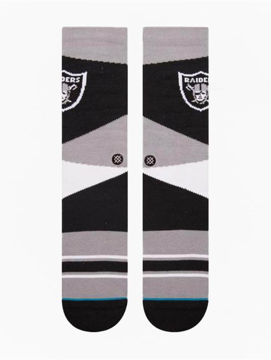 Stance Socks Raiders Retro black