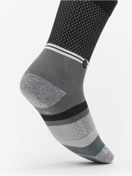 Stance Socks Nets Shortcut 2 black