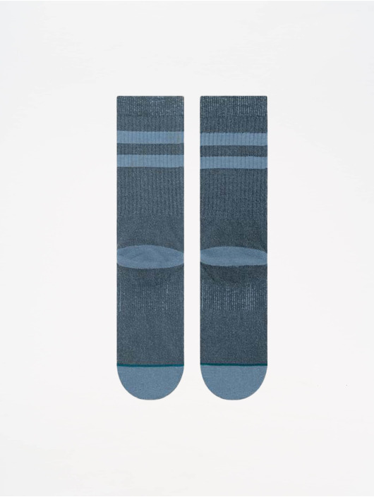 Stance Socks Uncommon Solids Joven blue