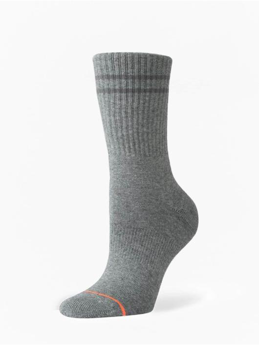 Stance Socks Vitality gray