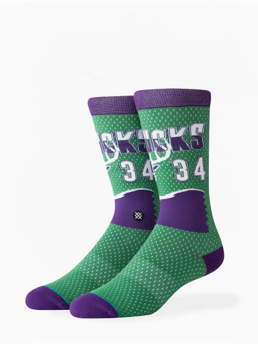 Stance Socks Bucks 96 HWC green