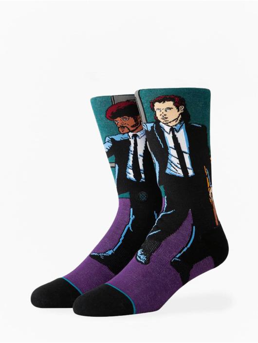 Stance Socks Vincent And Jules purple