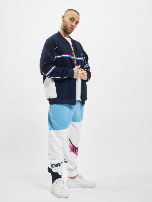 Staple Pigeon Lightweight Jacket Urban Wear blue