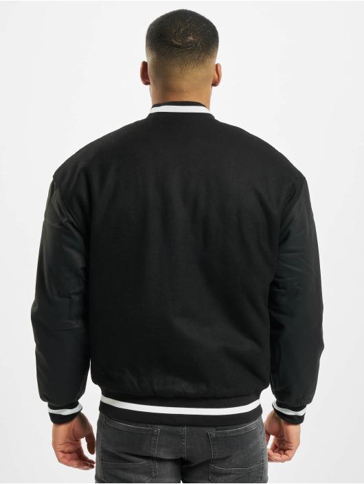 Starter College Jacket Team College black