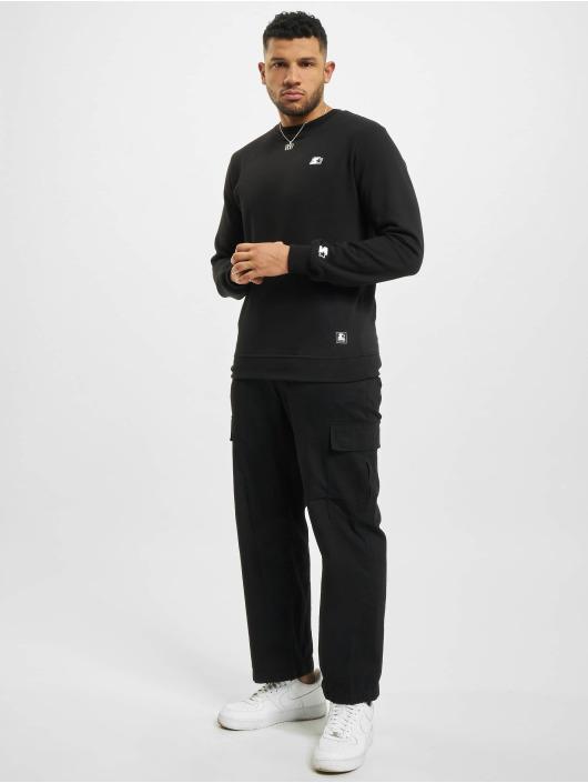 Starter Pullover Essential black