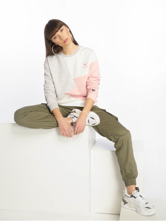 Stitch & Soul Pullover And Soul gray