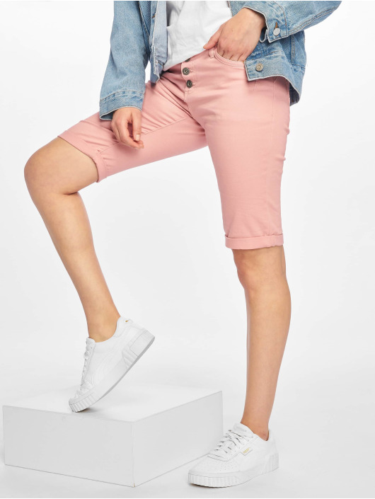 Stitch & Soul Short Bermuda rose